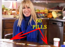 Suzanne Somers Supplements