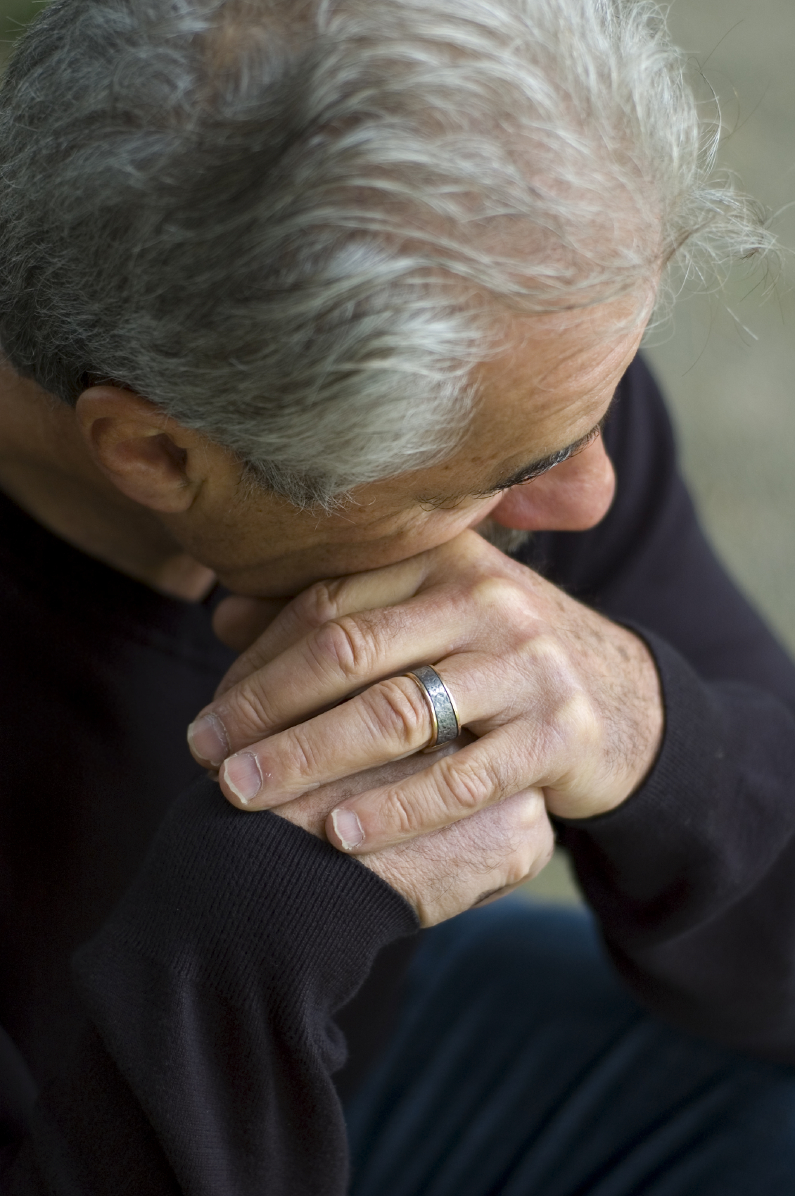 Antidepressants Linked to Risk of Stroke
